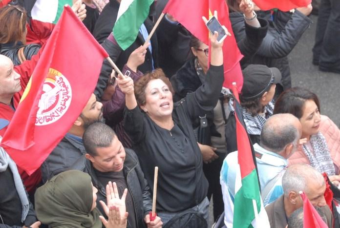grève générale - l'économiste maghrebin
