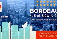 Sommet Afrique-France 2020