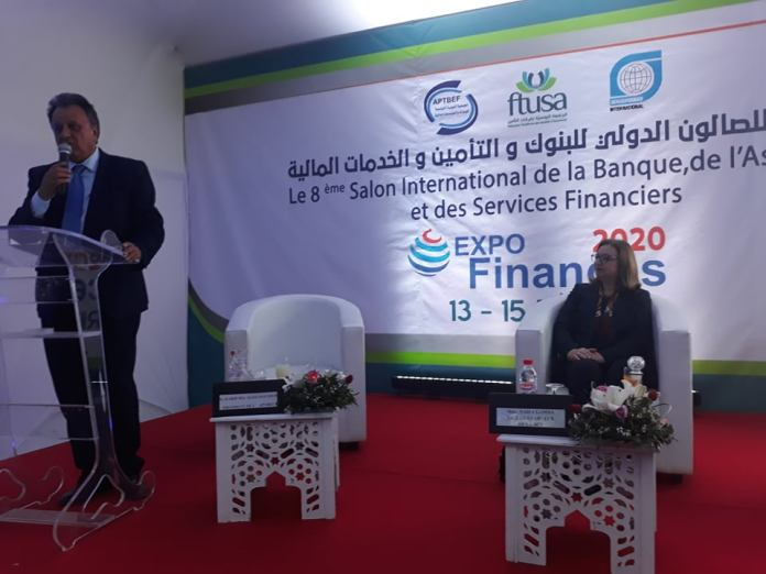 Expo finance
