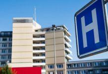 Hôpital du Roi Salman Kairouan