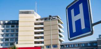 projets Hôpitaux publics Tunisie