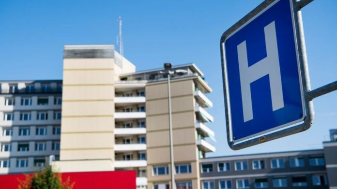 Hôpitaux public Tunisie