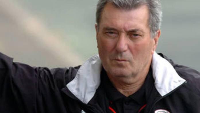 Roger Lemerre-