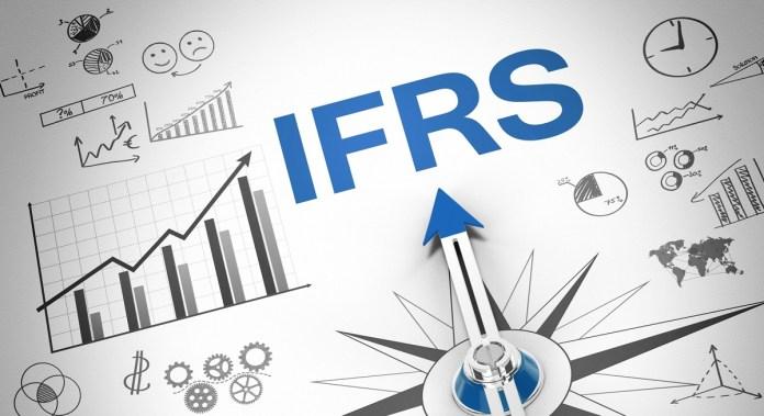 IFRS - L42CONOMISTE MAGHREBIN