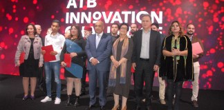 atb innovation challenge - l'économiste maghrebin