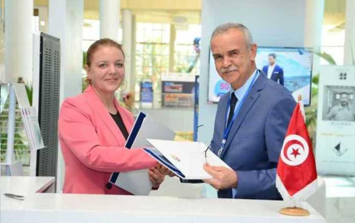 Tunisie Télécom OECT