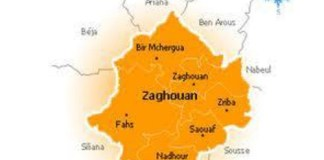 Zaghouan - l'économiste maghrebin