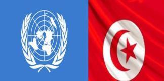 ONU-Tunisie