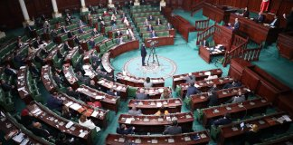 blocs parlementaires