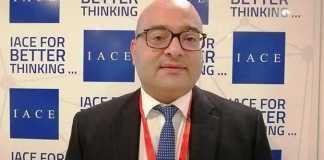 Majdi Hassen IACE Déconfinement graduel