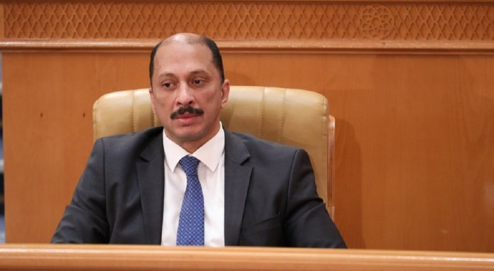 Mohamed Abbou Parlement