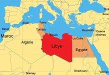 Crise de la LIbye