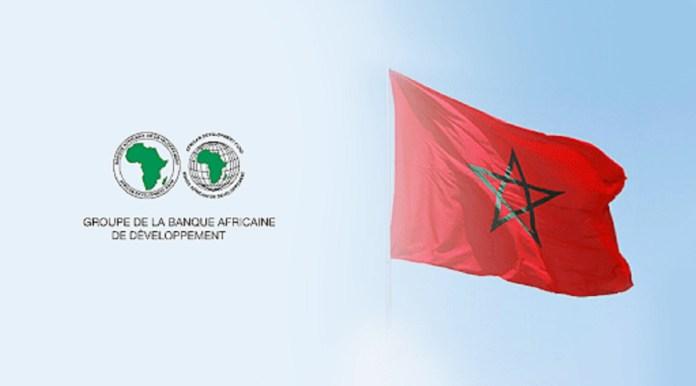 BAD Maroc