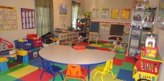 jardins d'enfants Tunisie