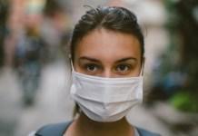 masque Coronavirus Tunisie