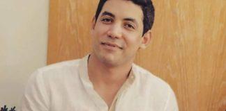 Mehdi Ghazzai