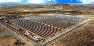 panneaux solaires Tataouine
