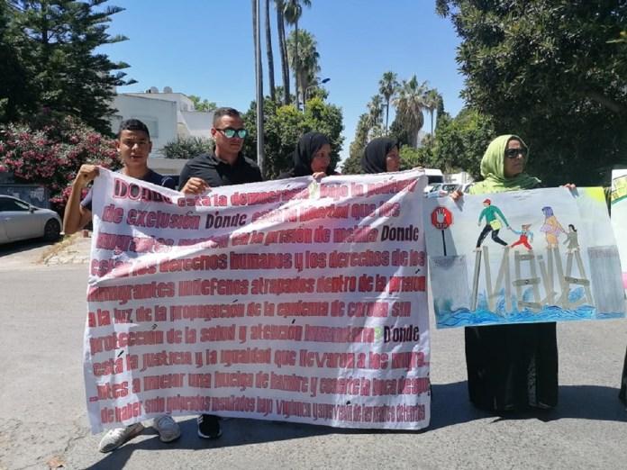 migrants tunisiens - l'économiste tunisien