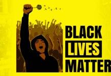 Black-Lives-Matter-racisme-