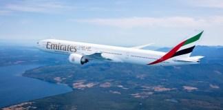 Emirates Vols