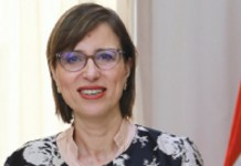 Lobna Jeribi entreprises publiques