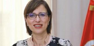 Lobna Jerib libanais