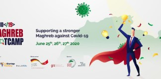 Maghreb Bootcamp