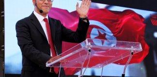 Rahoui vs Ghannouchi