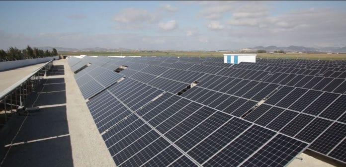 énergie solaire-