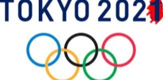 JO Tokyo 2021