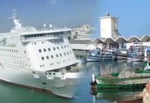 Port de Zarzis
