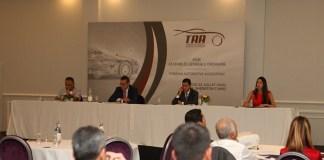 Secteur automobile TAA Tunisie