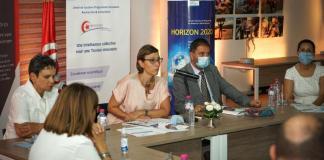 Horizon 2020 Tunisie