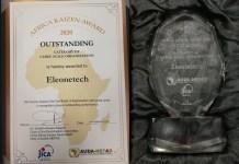 Eleonetech (groupe OneTech)
