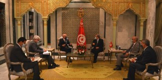 Marcus Cornaro : l'UE disposée à continuer de soutenir la Tunisie