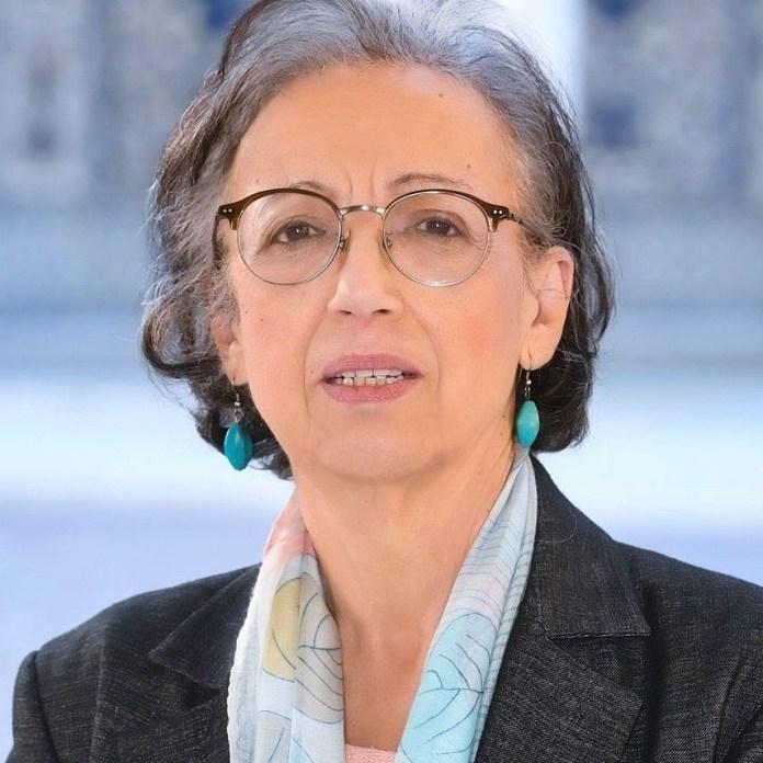 Rachida Ennaifer