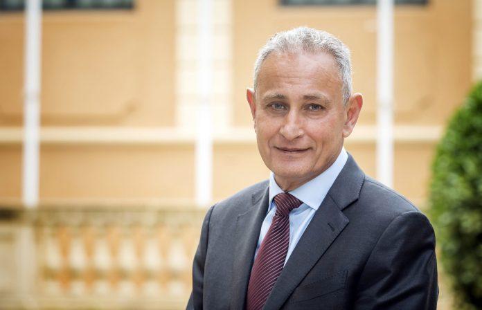 Nasser Kamel