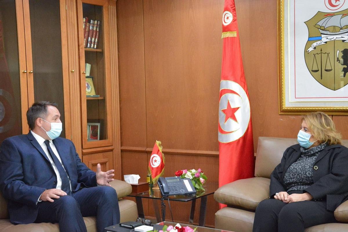 La société pétrolière ATOG veut développer ses investissements dans les énergies renouvelables en Tunisie
