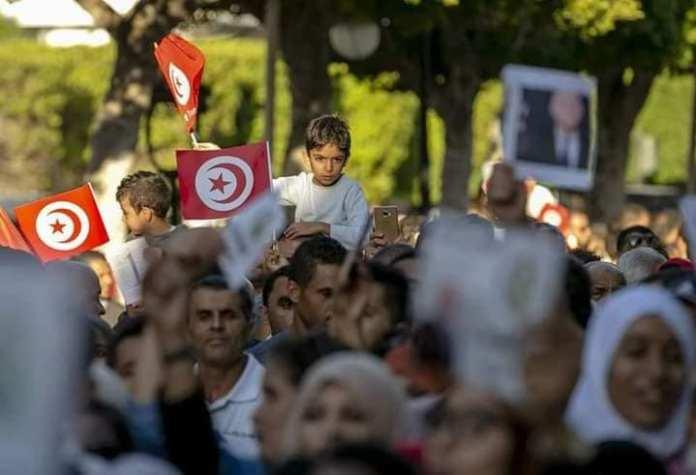 Dialogue Tunisie