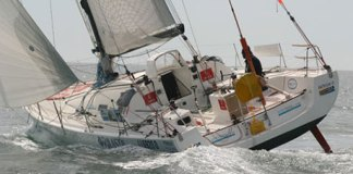 Carthage Dilecta Est - Tunisie Sailing Week