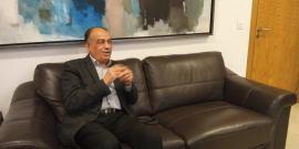 Dr Abderraouf Cherif santé