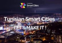 Tunisian Smart Cities