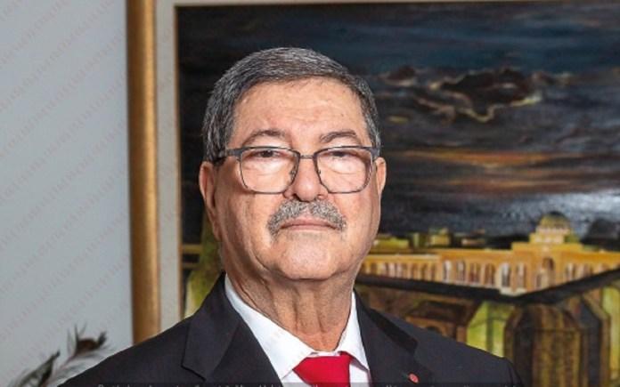 Habib Essid