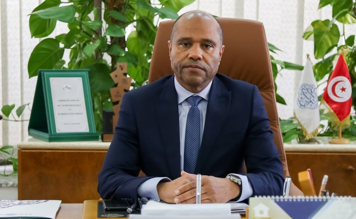 Mohamed Chouikha STB