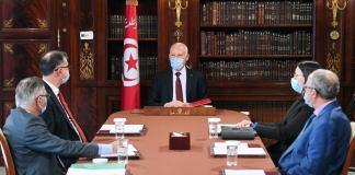 la Cour constitutionnelle