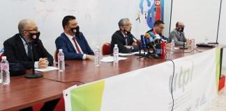 Union tunisienne des professions libérales