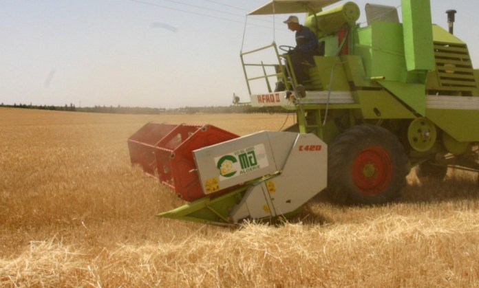 Balance commerciale alimentaire