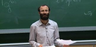 Nader Masmoudi