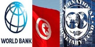 réforme Banque mondiale FMI
