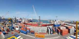 port de Rades